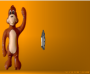 594H494_spank-the-monkey_monkey-go-happy