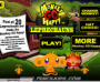 594H406_monkey-go-happy-leprechauns_monkey-go-happy