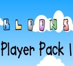Bloons Player Pack 1