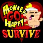 Monkey Go Happy Survive