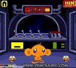 Monkey Go Happy Sci Fi