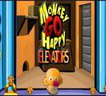 Monkey Go Happy Elevators