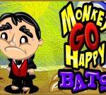 Monkey Go Happy Bats